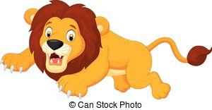 Lion clipart tough #5