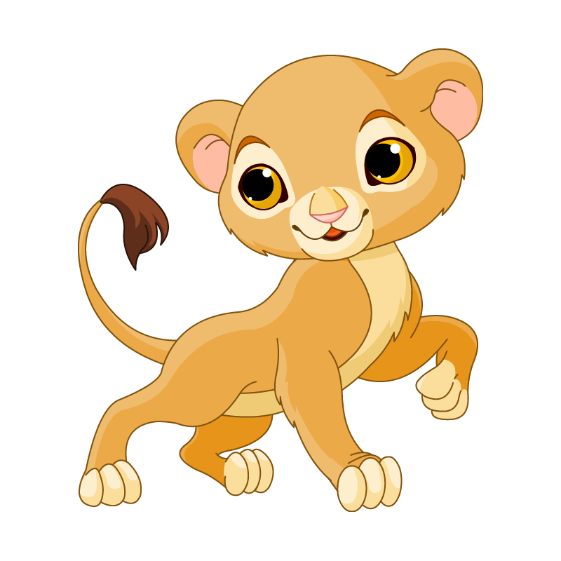 Mountain Lion clipart lioness  stickers Download Free Cartoon