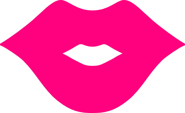 Lips clipart monocle Clip Clipartion Lips com Art