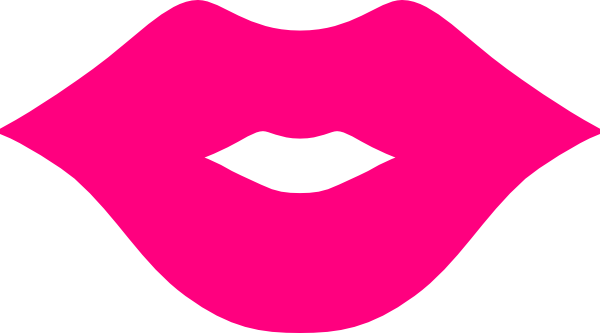 Microphone clipart pink Org clipart Lips Images art