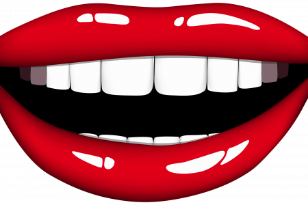 Lips clipart big smile Free Smile Image Clipart Panda