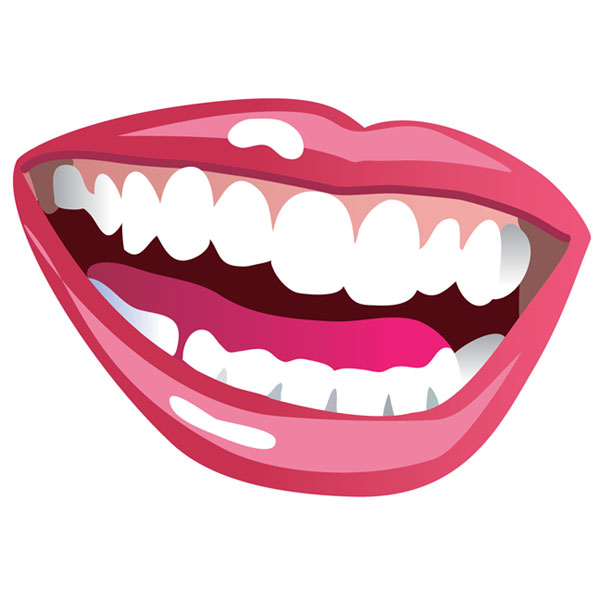 Lips clipart easy cartoon Clipart Mouth Clipart com mouth