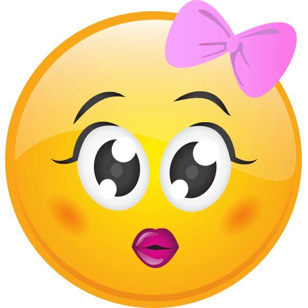 Lips clipart emoji On Pinterest 47 Smiley Bow