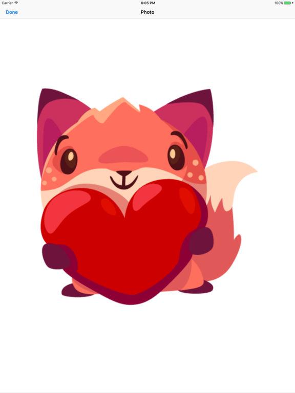 Lips clipart emoji 5 Stickers Sweet ROMANTIC Apps