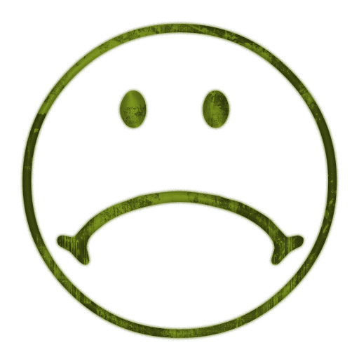 Smileys clipart unhappy Clipart  Free Clip on