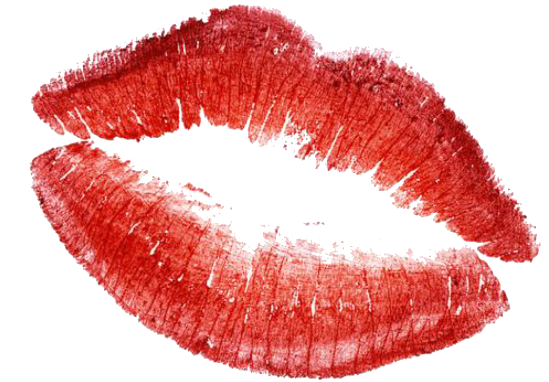 Lips clipart kiss mark Images Mark PNGMart Transparent Kiss