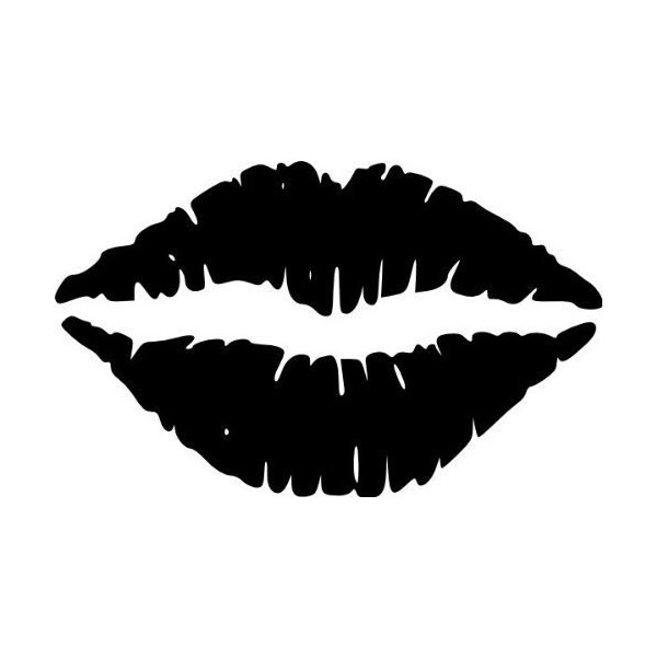 Lips clipart kiss mark Macbook Mark Graphic Graphic Macbook