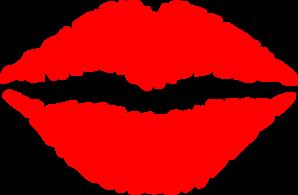Lips clipart kissy lip Vector Clip  Art Lips
