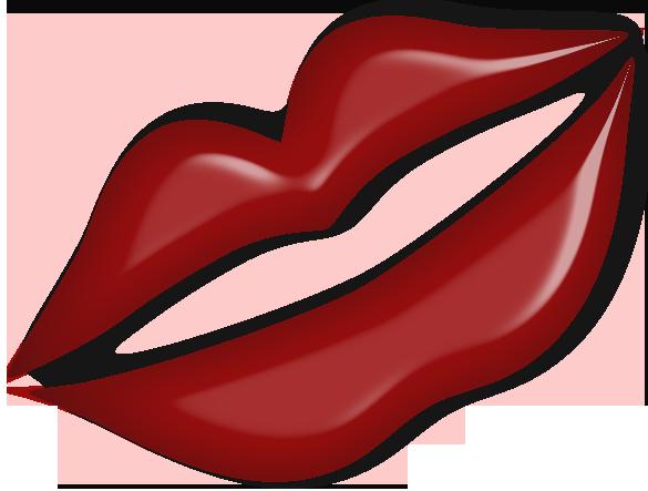 Lips clipart kissy lip 59 8 com Art Cliparting
