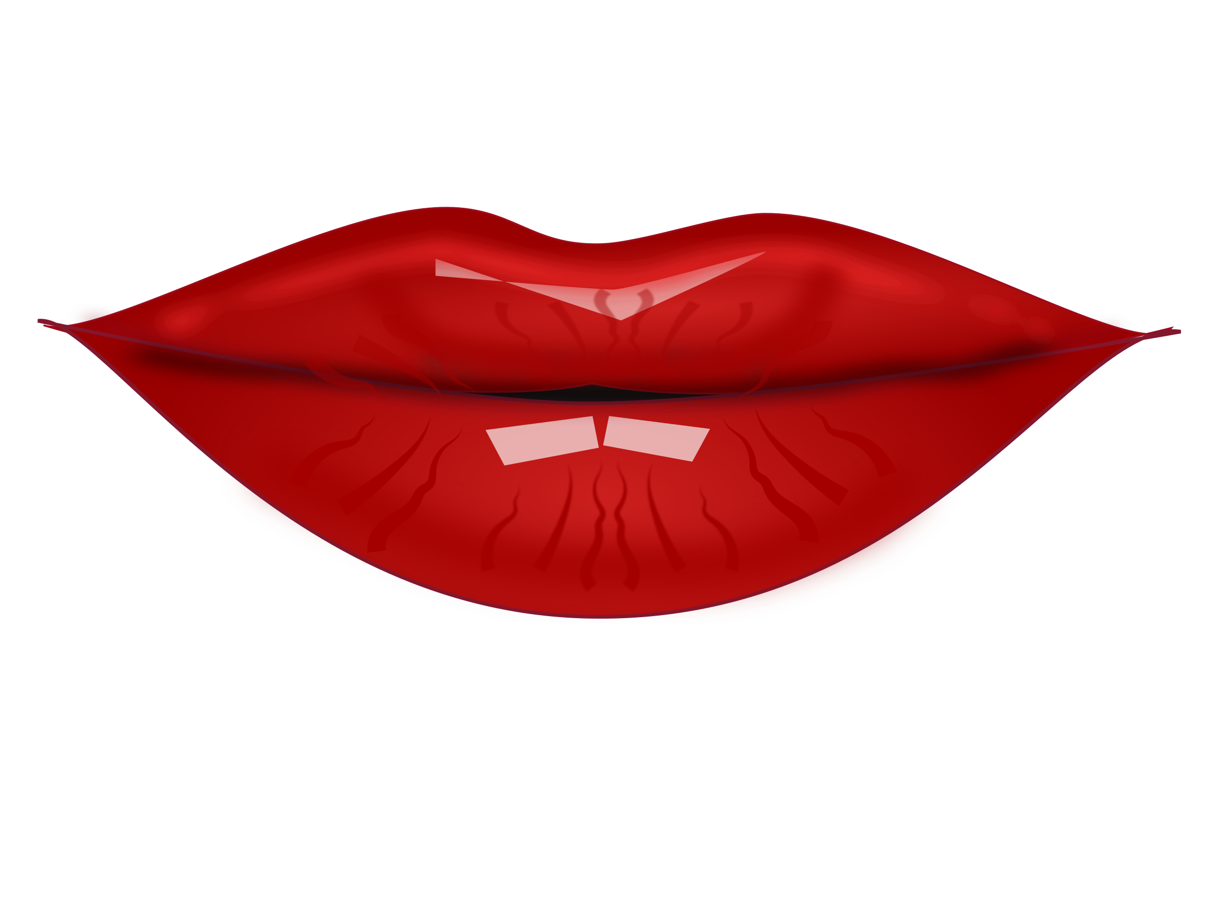Lips clipart lip balm By Lips Clipart netalloy Lips