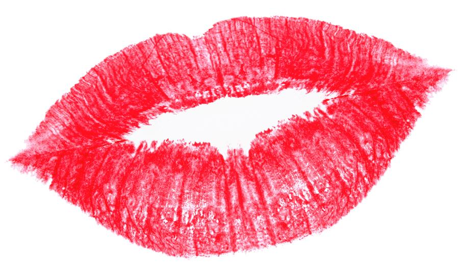 Makeup clipart lip outline Free Art lip%20clipart Clipart Images