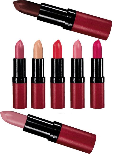 Lipstick clipart vintage makeup Tubes digital clipart download printable