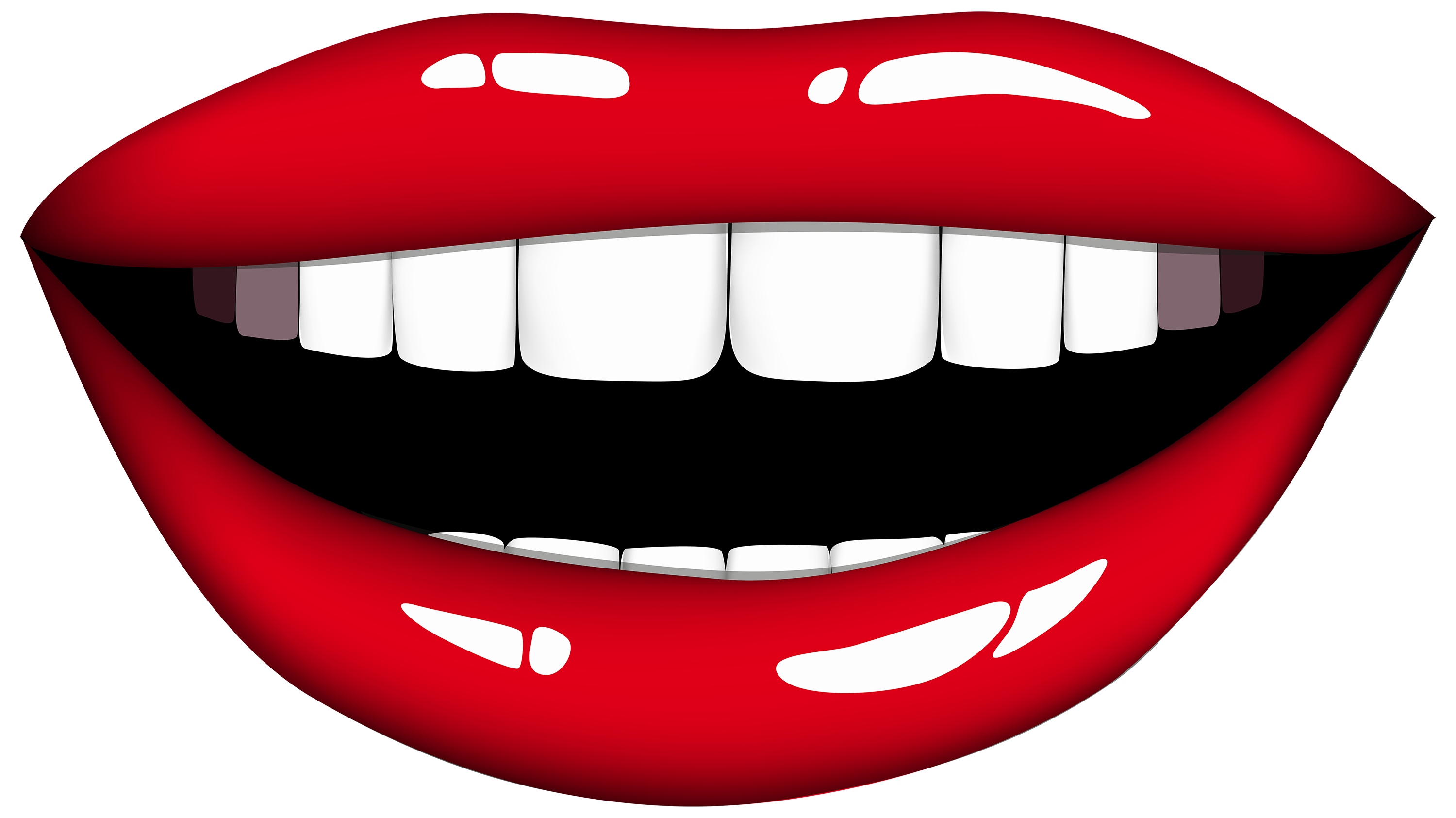 Teeth clipart open mouth Clipart mouth clipart 0 Clipart