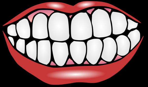 Pice clipart mouth Clipart mouth%20smile%20clip%20art Panda  Clipart