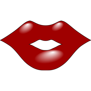Lips clipart red Clipart clip_art png lips