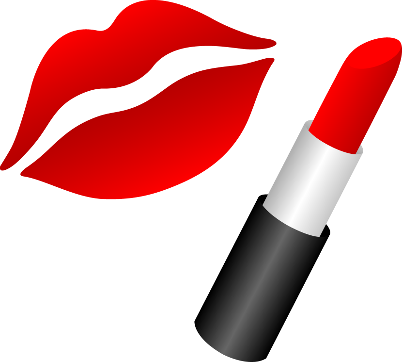 Lips clipart red Red Clip Clip Clipartion Lips