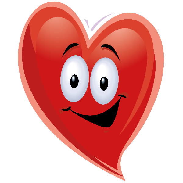 Hearts clipart smiley face Face Pictures Funny And Much