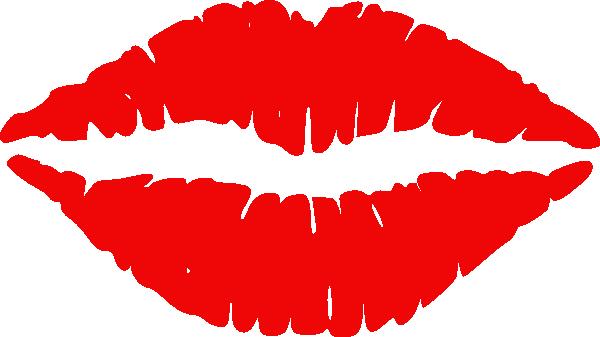 Lips clipart small  Art small vector ·