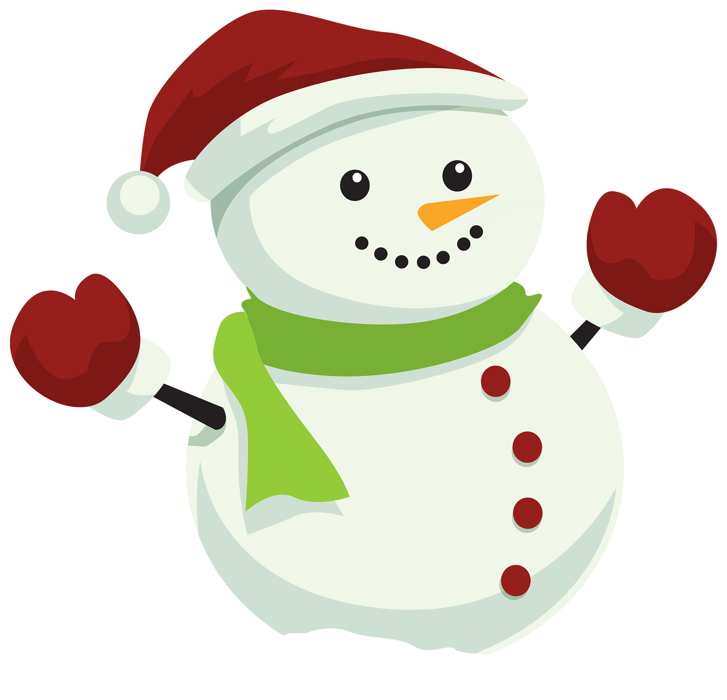 Snowman clipart beer Best Clipart with Clipart Hat