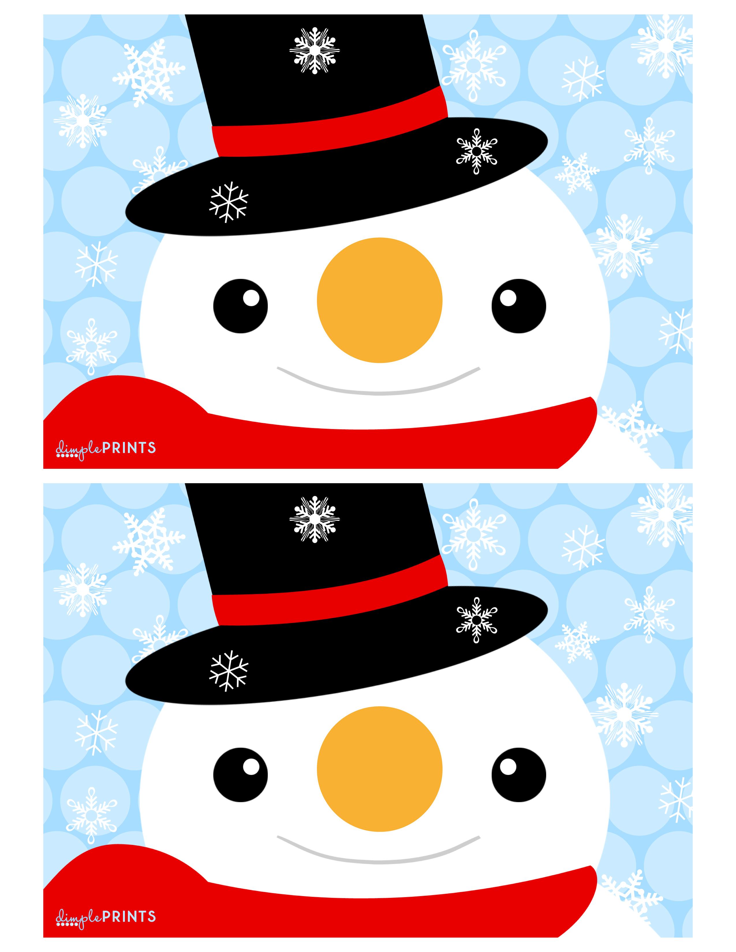 Lips clipart snowman Balm EOS Lip Idea Balm