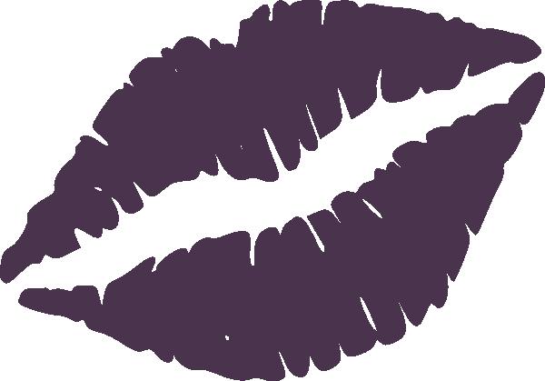 Kisses clipart purple lip > > Tattoo Tattoo Stencil
