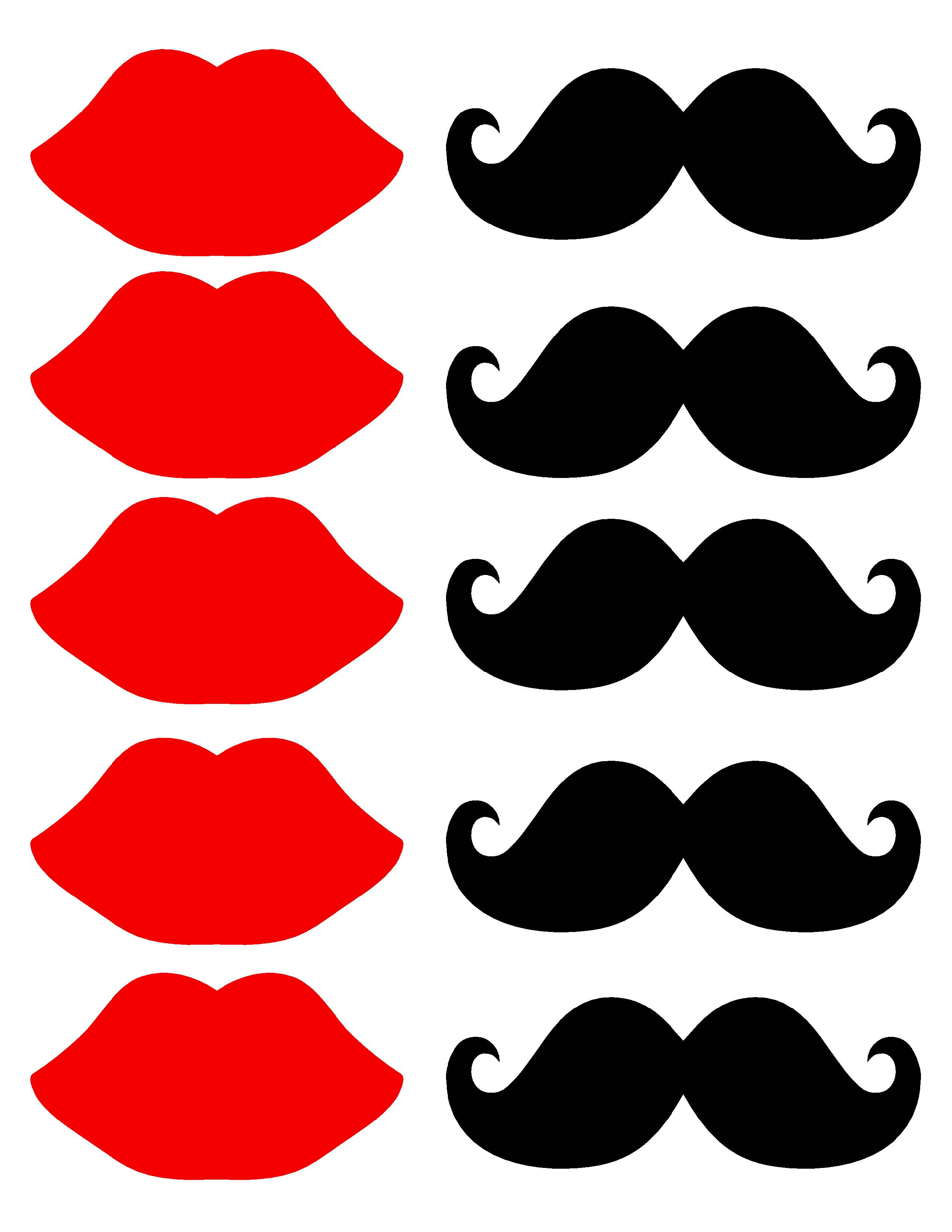 Lips clipart straw And them out feed onto
