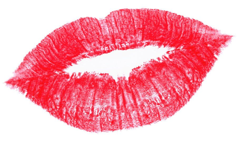 Lips clipart victoria secret All For He Secret of