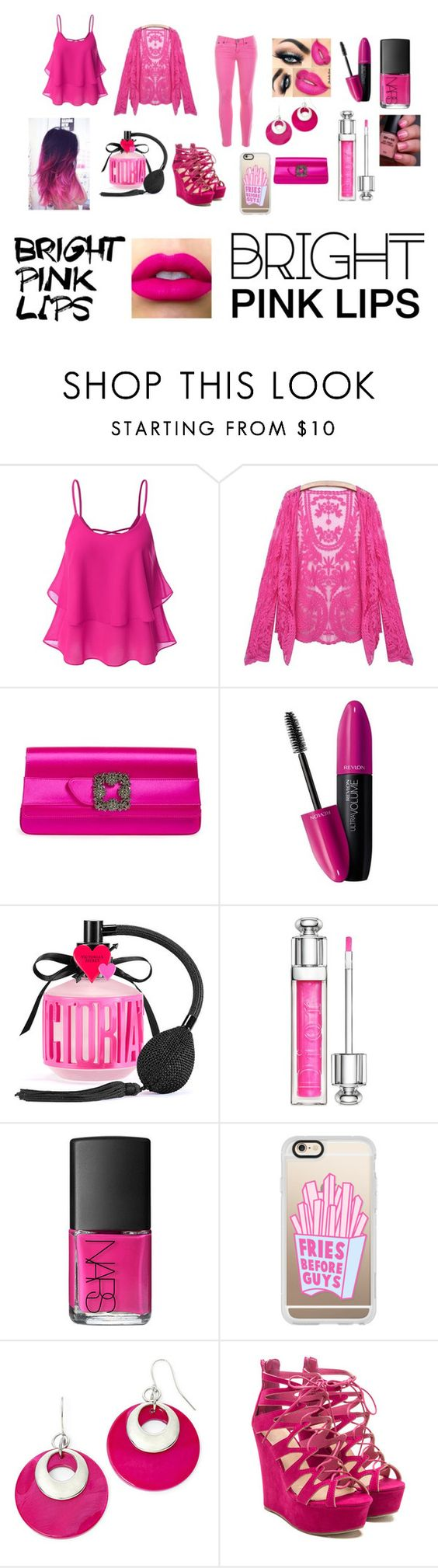 Lips clipart victoria secret Liked