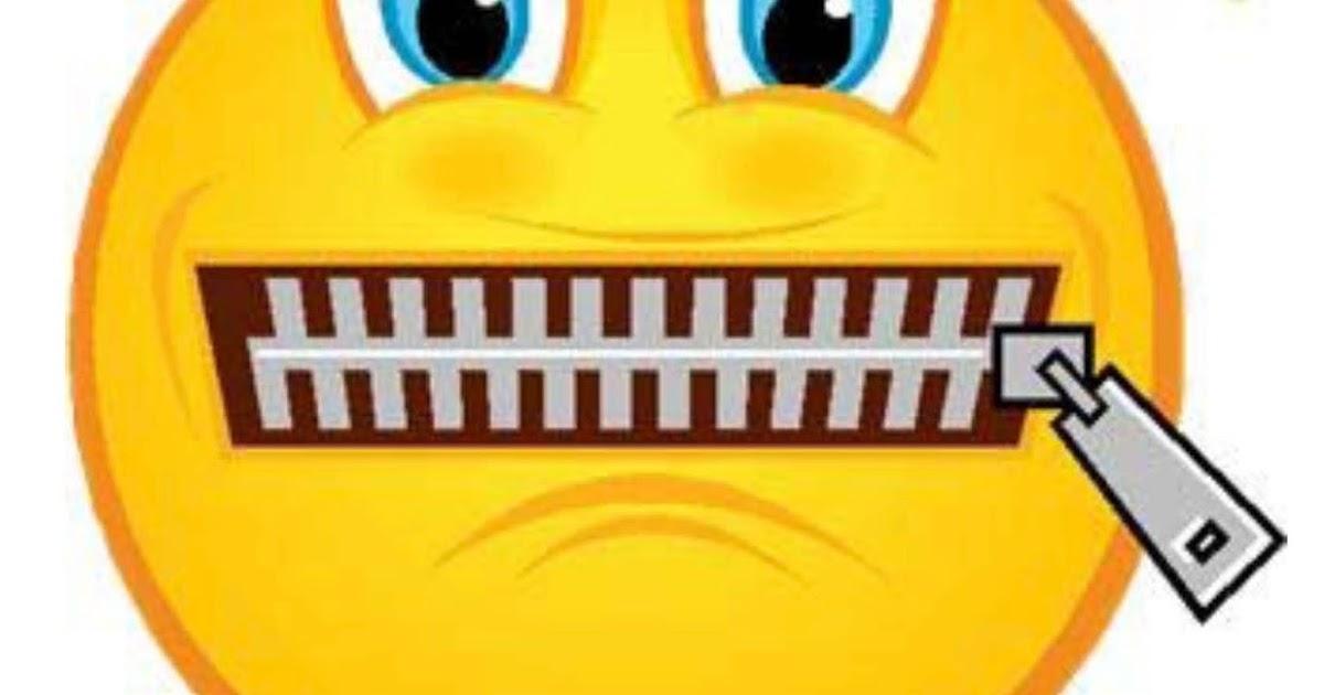 Lips clipart zip your Management Freebies: Classroom Techniques Classroom