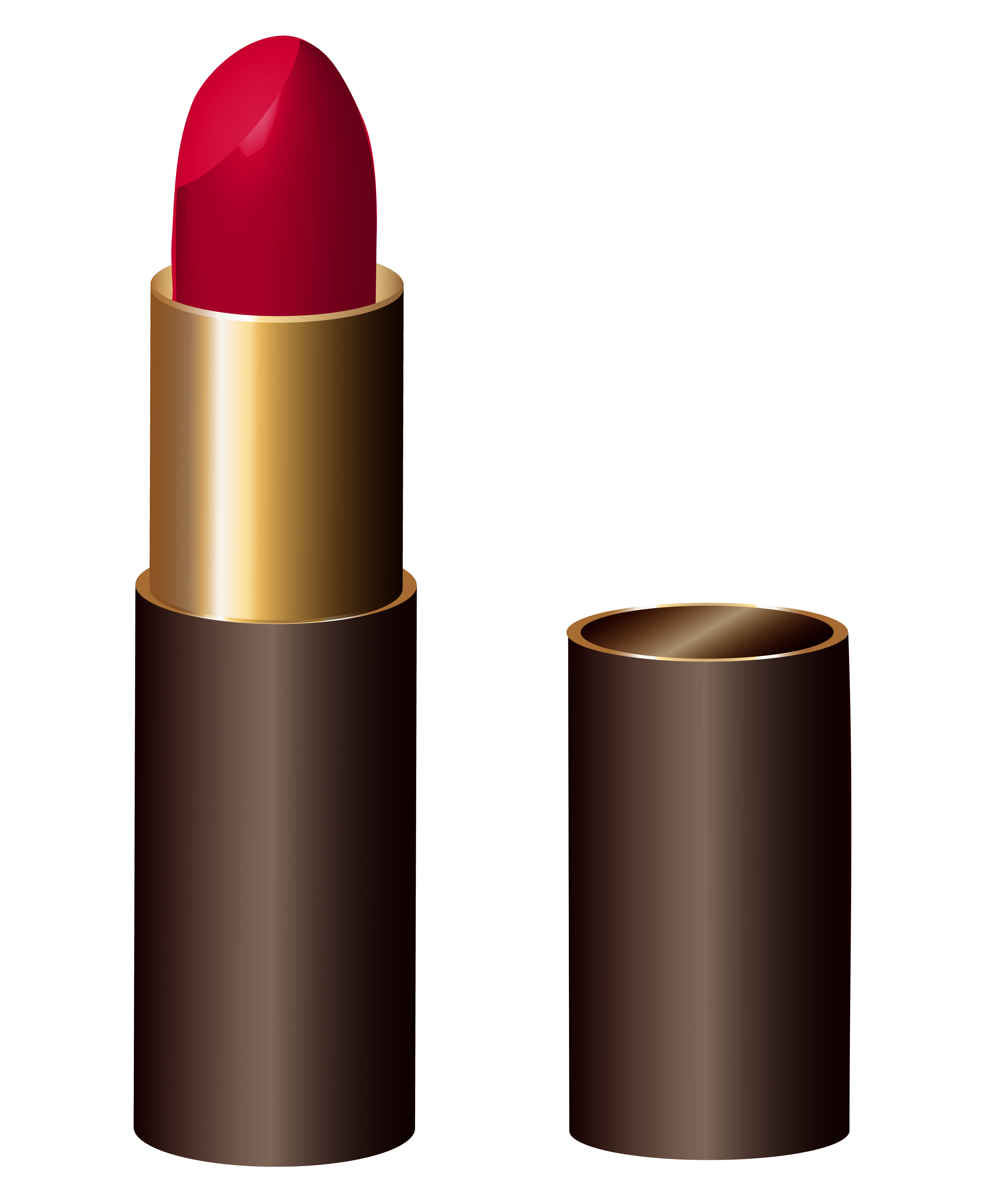 Lipstick clipart Red image ClipartBarn lipstick and