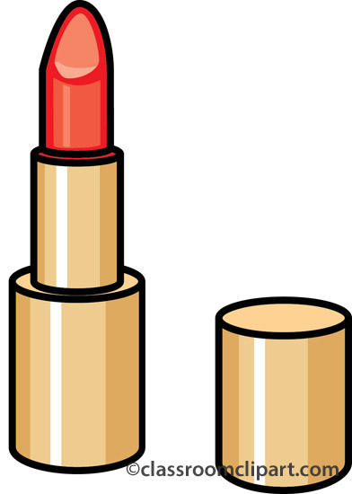 Lipstick clipart eyeshadow Lipstick clipart 2 Cliparting kid