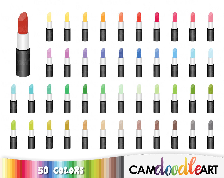 Lipstick clipart beauty supply  Clipart Lipstick Clipart a