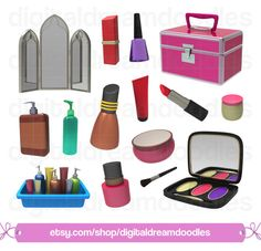 Lipstick clipart beauty supply Eye  Eyeshadow Makeup Cosmetics
