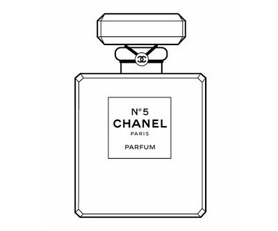 Makeup clipart chanel perfume Clipart No perfume ideas bottle