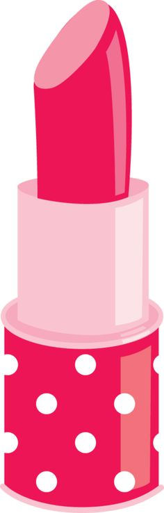 Lipstick clipart cute So  Makeup Pretty 1