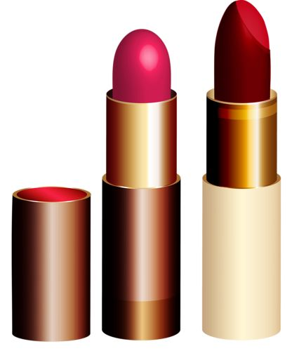 Lipstick clipart vintage makeup & ~ Beauty 21 best
