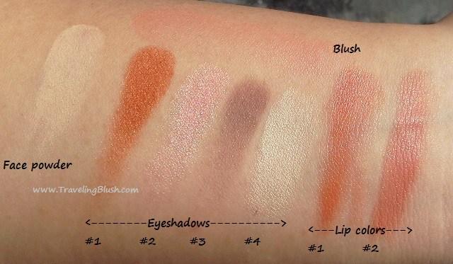 Lipstick clipart latulipe Contents Beauty  Palette of