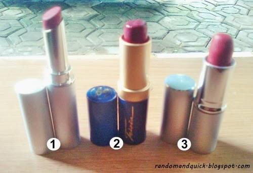 Lipstick clipart latulipe Trisia Seperti Lasting Random Long