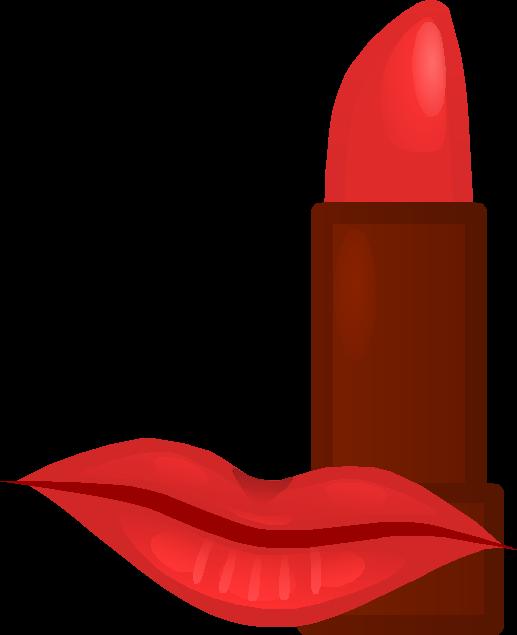 Lipstick clipart makeover XVanyx and Makeup DeviantArt Makeup