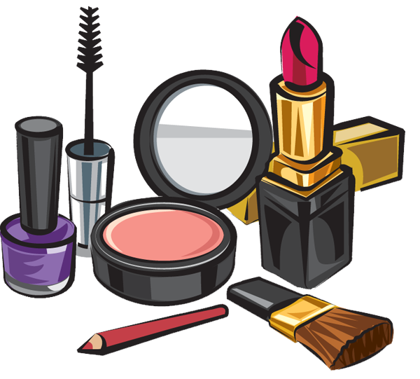 Lipstick clipart makeover Makeup My Sainte Muse Everyday