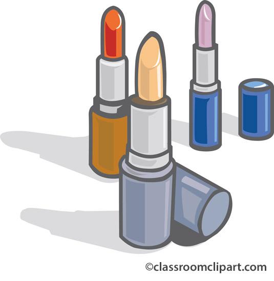 Makeup clipart transparent background Classroom Beauty jpg lipstick_113 :