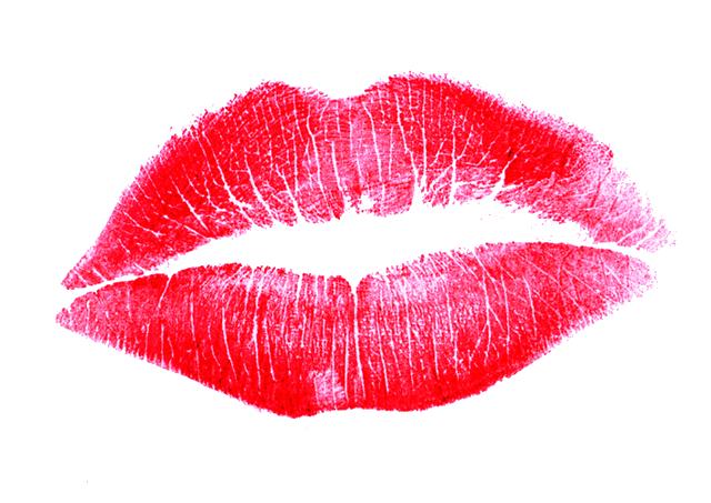 Lipstick clipart transparent background Kiss PNG Background Transparent Lipstick