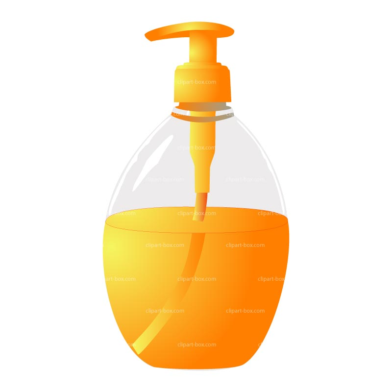 Liquid clipart Hand Liquid cliparts Soap Clipart