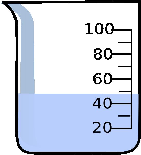 Liquid clipart strawberry milk Beaker art Clip Download online