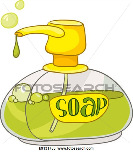 Liquid clipart Soap cliparts Clipart Liquid Liquid