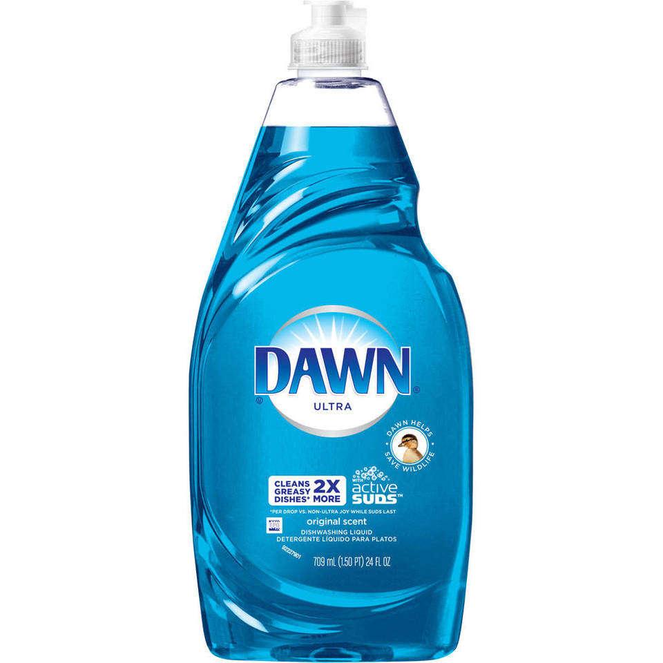 Liquid clipart blue Ultra Scent Ultra Liquid Dawn