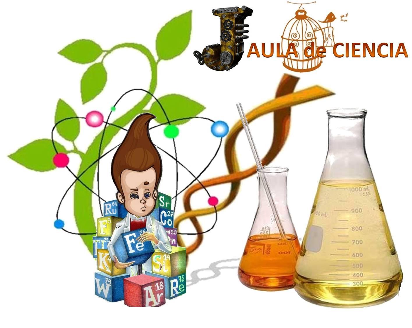 Liquid clipart ciencias Jimmy de Jaula mí Sobre