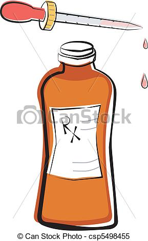 Pills clipart background  Vector Clipart Liquid Liquid