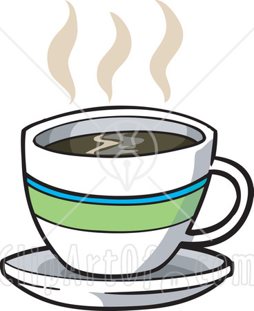 Coffee clipart hot coffee Clip Download Hot Coffee Art