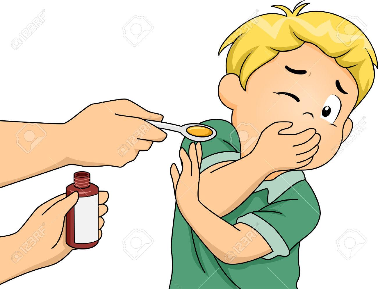 Pills clipart liquid medicine Picture Print Art Clip Medication